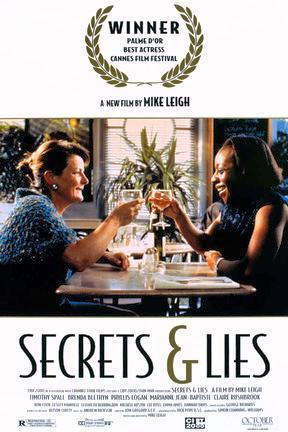 poster for Secrets & Lies