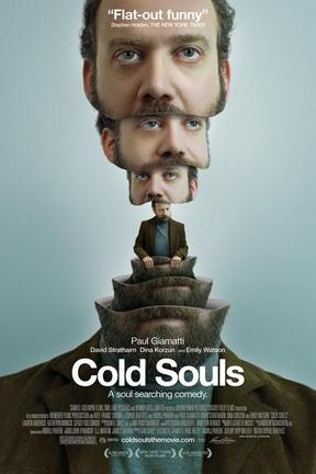 poster for Cold Souls