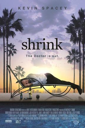 poster for Shrink