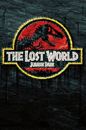 poster for The Lost World: Jurassic Park