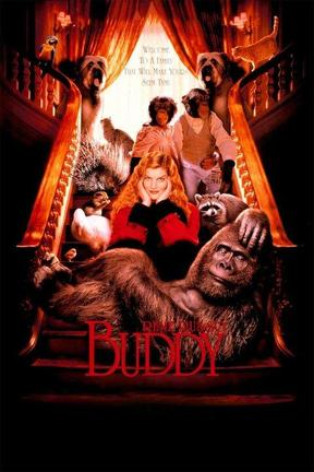 poster for Buddy