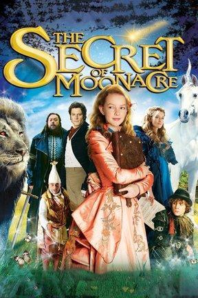 poster for The Secret of Moonacre