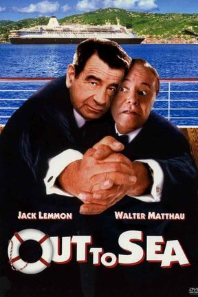poster for Out to Sea