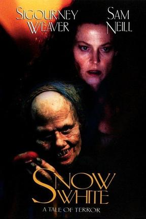 poster for Snow White: A Tale of Terror