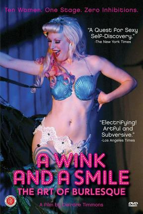 poster for A Wink and a Smile