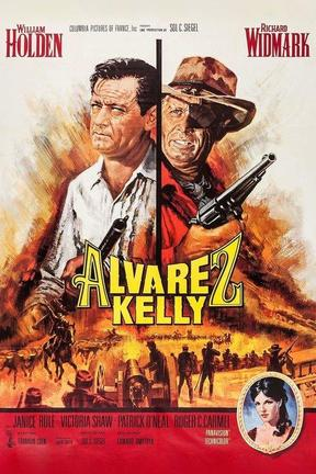 poster for Alvarez Kelly