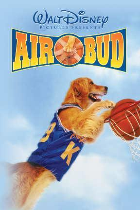 poster for Air Bud