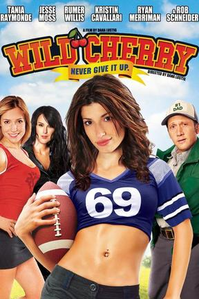 poster for Wild Cherry
