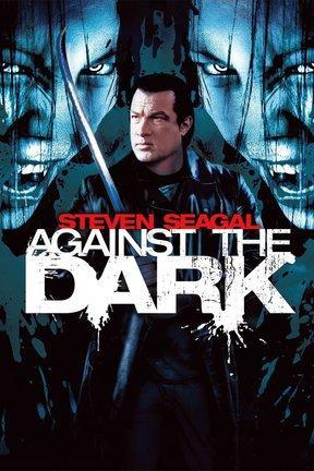 poster for Against the Dark