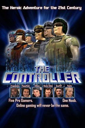 poster for The Controller