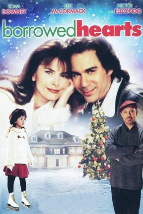 poster for Borrowed Hearts: A Holiday Romance