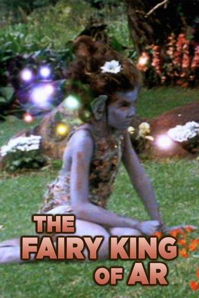 poster for The Fairy King of Ar