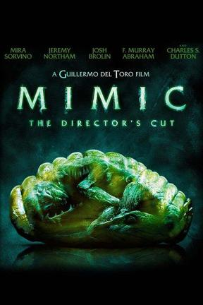 poster for Mimic