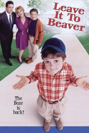 poster for Leave It to Beaver