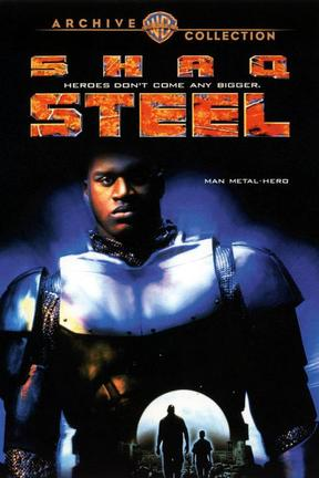 poster for Steel