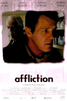 poster for Affliction
