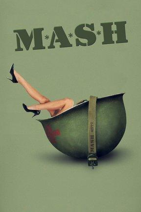 poster for MASH