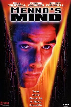 poster for Menno's Mind