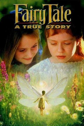poster for Fairy Tale: A True Story