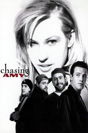 poster for Chasing Amy