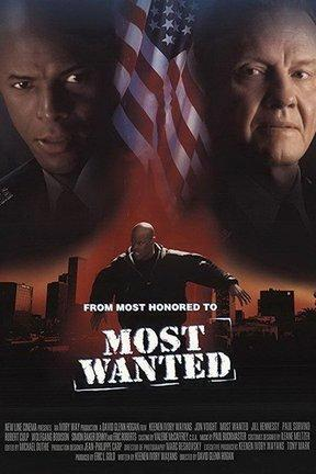 poster for Most Wanted