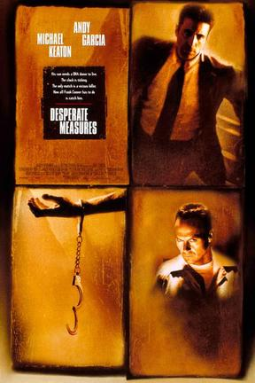 poster for Desperate Measures