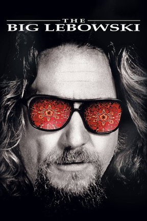 poster for The Big Lebowski