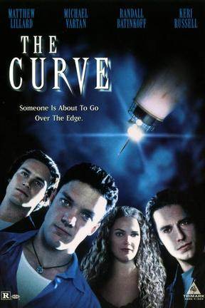 poster for Dead Man's Curve