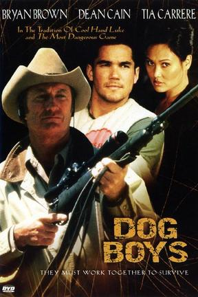 poster for Dogboys