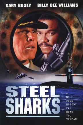 poster for Steel Sharks