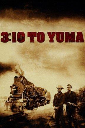 poster for 3:10 to Yuma