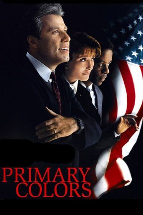 poster for Primary Colors