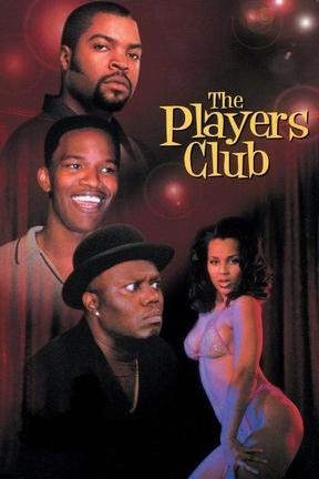 poster for The Players Club