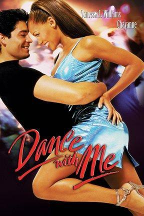 poster for Dance With Me