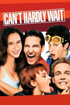 poster for Can't Hardly Wait
