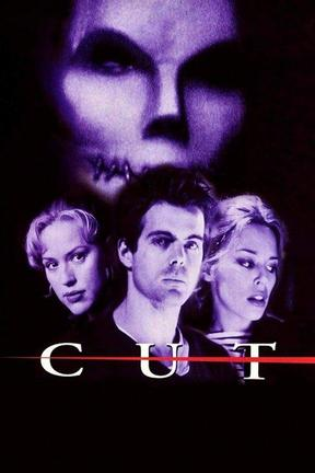 poster for Cut