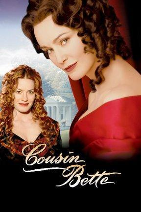poster for Cousin Bette