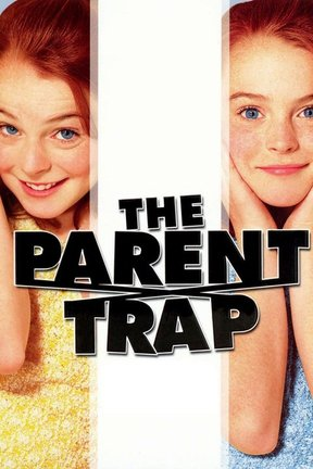 poster for The Parent Trap