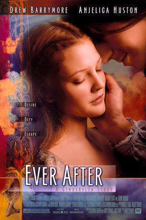 poster for Ever After: A Cinderella Story