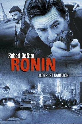 poster for Ronin