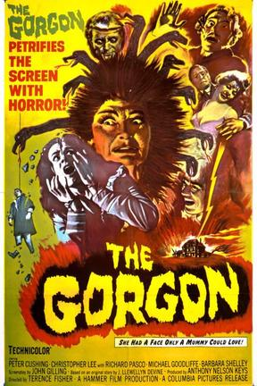 poster for The Gorgon