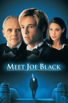 poster for Meet Joe Black