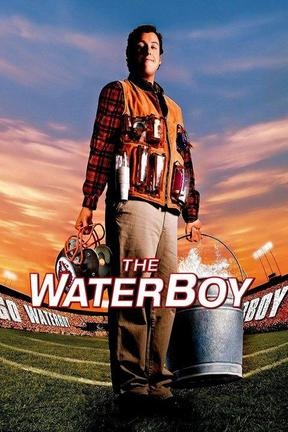 poster for The Waterboy
