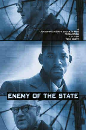 poster for Enemy of the State
