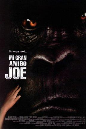 poster for Mighty Joe Young
