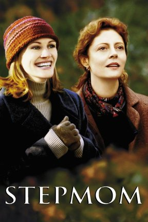 poster for Stepmom