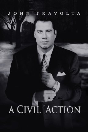 poster for A Civil Action
