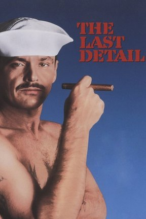 poster for The Last Detail