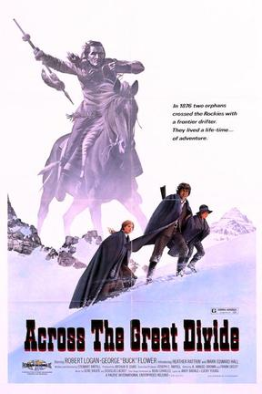 poster for Across the Great Divide