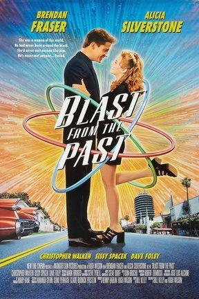 poster for Blast From the Past